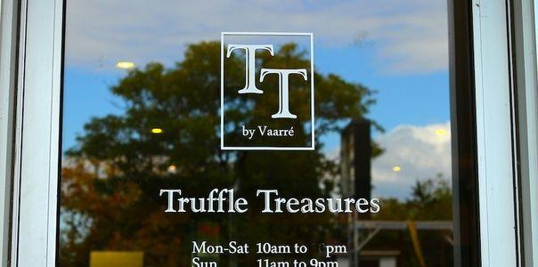 Truffle Treasures