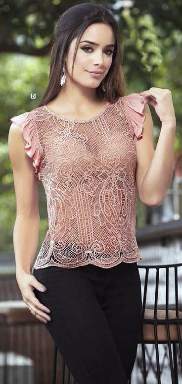 Blusas decoradas y mucho mas en nuestra tienda online, visitanos! #fashion #estilo #moda #modacolombiana #blusas #comprasonline #ventas
