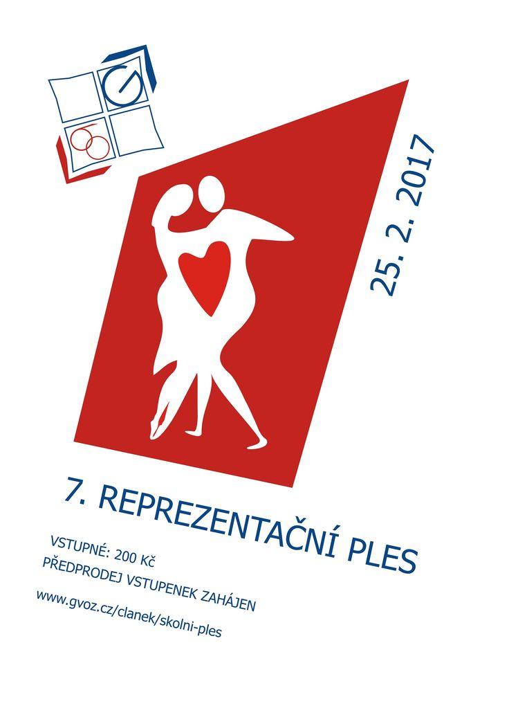 Gymnázium Ostrava-Zábřeh, Volgogradská 6a | Školní ples