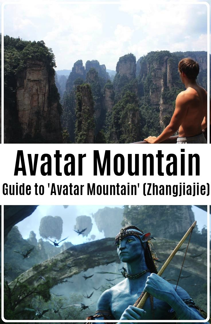 Complete guide to Zhangjiajie, China