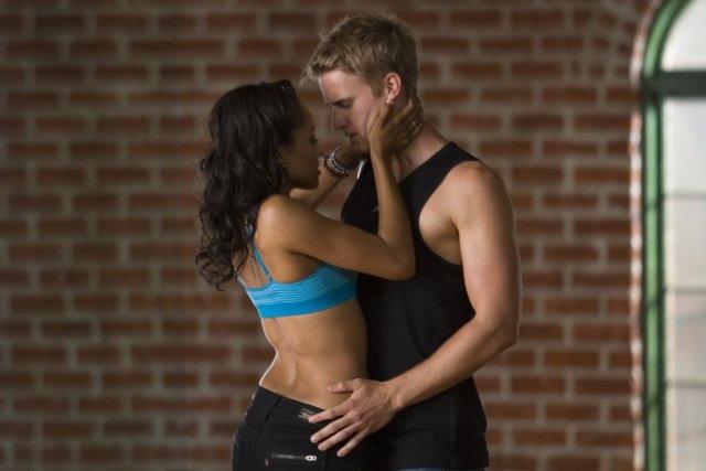 Kat Graham & Randy Wayne in Honey 2