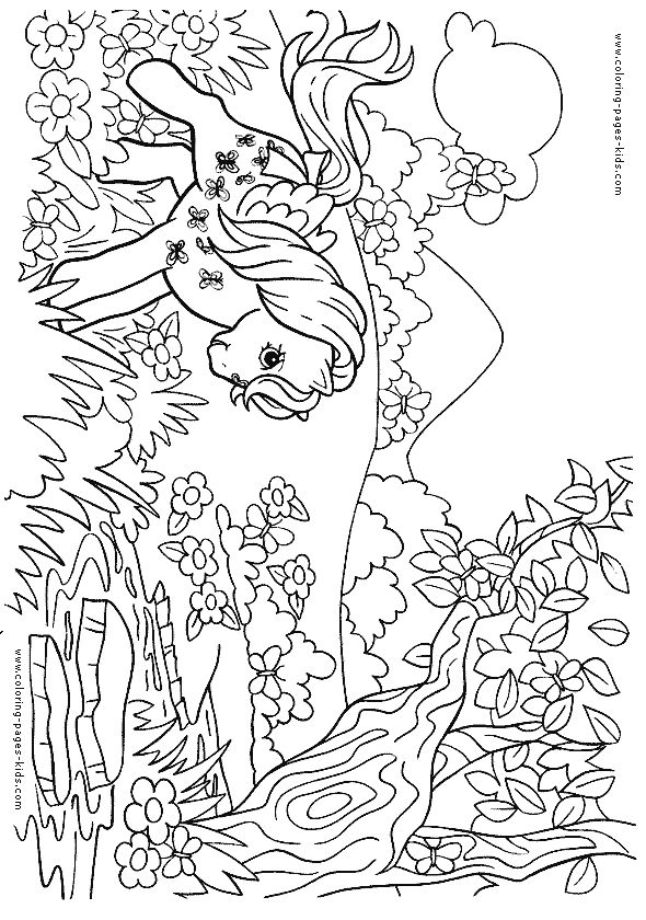 My Little Pony Giant Coloring Pages : Best images about crafty s my little pony coloring