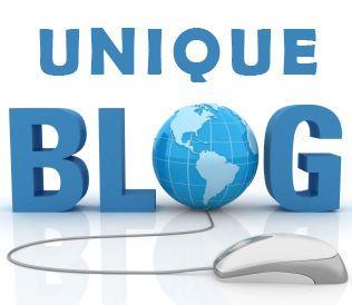 UNIQUE professional blog http://workonlinemlm.blogspot.com/