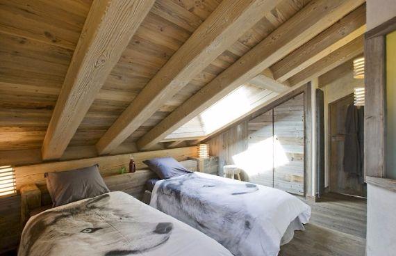 Chambre 4 - Abreuvoir