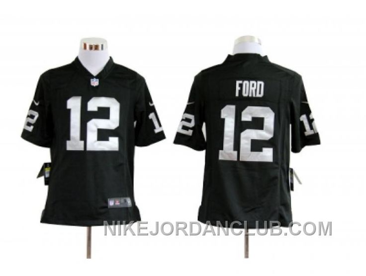 http://www.nikejordanclub.com/nike-oakland-raiders-12-jacoby-ford-black-game-jerseys-mm2er.html NIKE OAKLAND RAIDERS #12 JACOBY FORD BLACK GAME JERSEYS MM2ER Only $23.00 , Free Shipping!