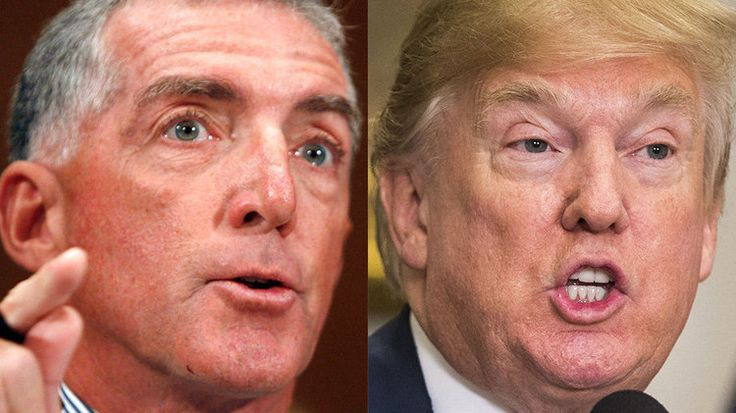 Retired Major General Issues Blistering Takedown Of Trump Parade Plan