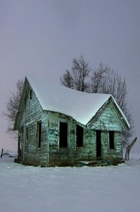Old Green Farm House