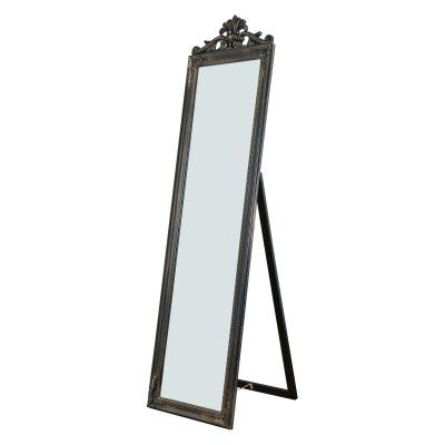 Milton Green Stars Camilla Full Length Mirror - 17.3W x 71H in. - 7055-COPPER