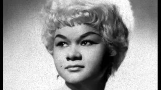 something told me it was over etta james - YouTube