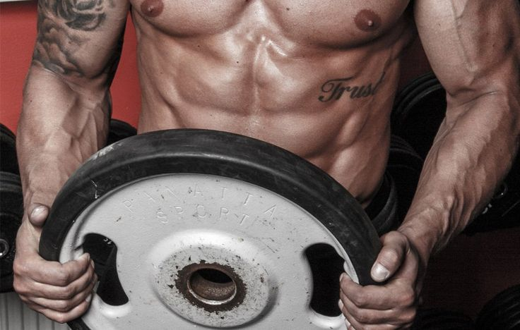 Introducing your new favorite way to build total-body strength and muscle