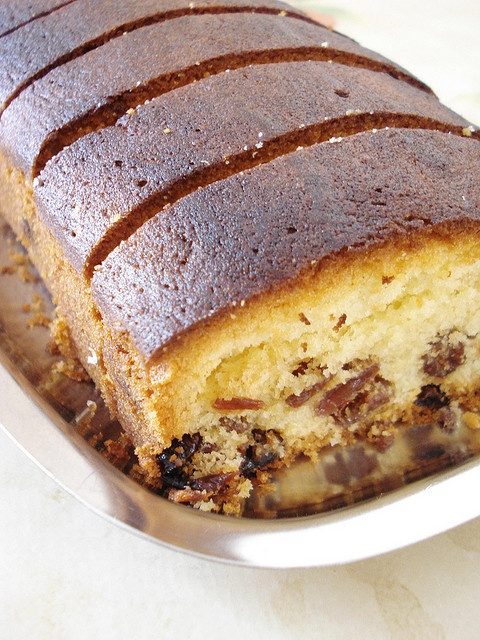Sweet Cake/Mauritian Massepain Sweet is Thy Napolitaine! « Heaven on a Spoon