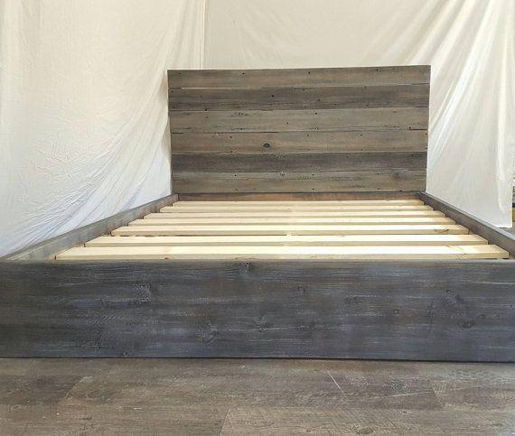 les 25 meilleures id es de la cat gorie base de lit sur pinterest divan lit tr s grand format. Black Bedroom Furniture Sets. Home Design Ideas