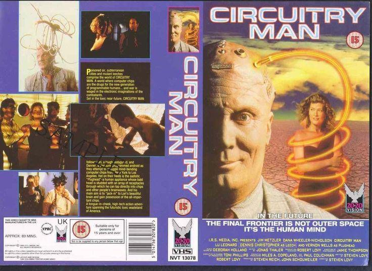 """CIRCUITRY MAN"" (""Vernon Wells"" (PLUGHEAD, SKOURAS/""IRS MEDIA""), 1990), PAL VHS, ""20/20 VISION""/""COLUMBIA TRISTAR HOME VIDEO"", Portugal EU, Portugali, ""Euroopan unioni"", ""Euroopa Liit"", Lissabon, ""Brexit EU"", ""Sony Computer Entertainment Europe EU"", ""Dr Martens"", portugalilainen ruoka, ""Portuguese cuisine"", ""George Mendes"", kokit, košer, poikatyttö, leipäjuusto, ""mod the Sims 2"", Grufti, ""Fairuza Balk"". ""Asia Argento"", ""Danielle Harris"", grunge, ""goth girl"". ""Parisian chic"", AXN & ""UK exit…"
