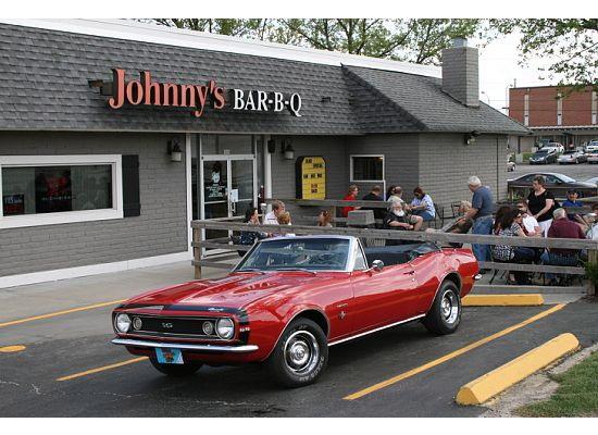 Johnny's Bar-B-Q | Olathe, KS