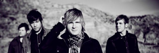 Efernyfy Music: The Afters - Christian Pop Rock Band