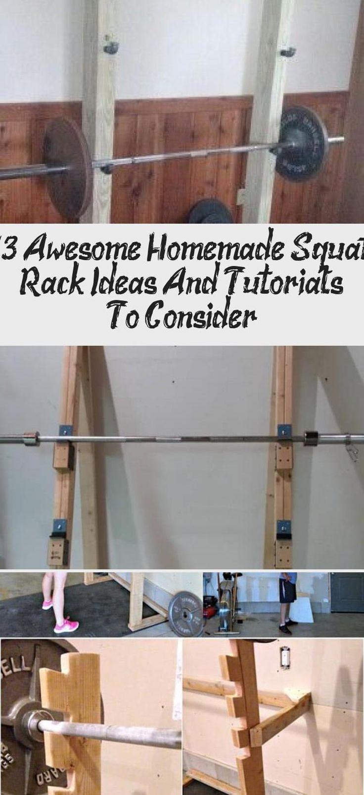 diy folding squat rack reddit