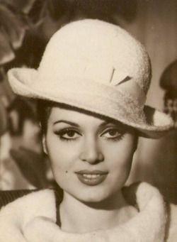 Turkish Actress Türkan Şoray