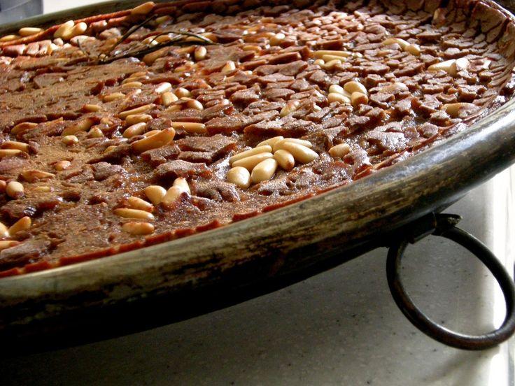 Gesztenyeszezon, castagnaccio: gluténmentes élvezet