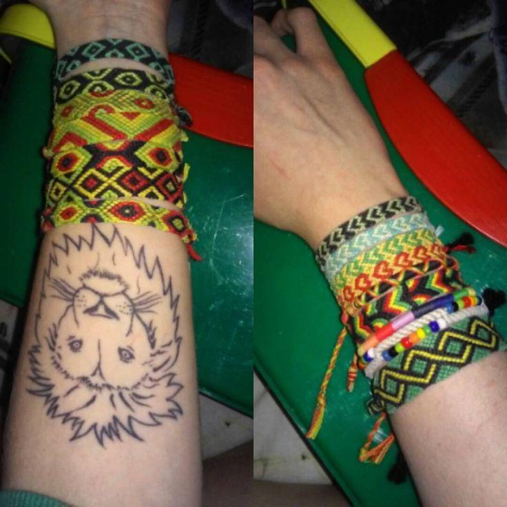 #bracelets #handmade #fashion #rasta #rastafari #rastafashion #boho #bohemian #bohostyle #gipsy #indian #bohemianstyle #bohofashion #gipsystyle #crochet #gree #yellow #red #african #lion #design #jewellerydesign #jewellery #designer #fashiondesigner