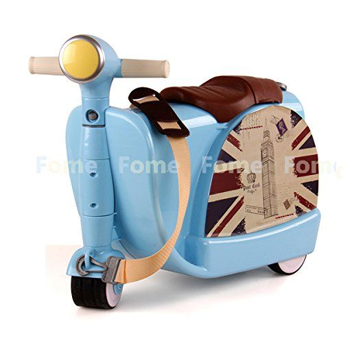 FOME Ride-On Suitcase Children's Multifunction Luggage Ca... https://www.amazon.com/dp/B01LNNYBQQ/ref=cm_sw_r_pi_dp_x_fhw1ybNVYQ4TX