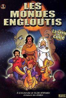 I loved -> Les Mondes Engloutis aka Spartakus And The Sun Beneath The Sea - 1985