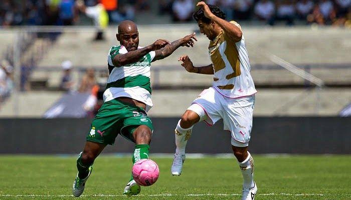 Pumas vs Santos: http://www.envivofutbol.tv/2015/04/pumas-vs-santos-en-vivo.html
