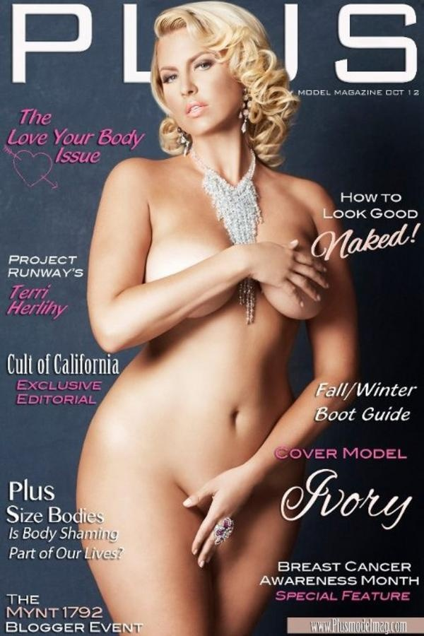 Think, Plus size nude curvy women tumblr something