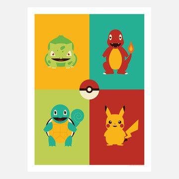 Pokémon, $15, now featured on Fab.