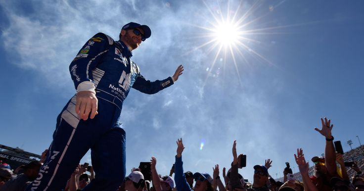 After an absolutely stellar racing career, Dale Earnhardt Jr. will call it quits at the end of the 2017 Cup Series season. With the legend and veteran of over 600 career starts making the announcement on Tuesday morning, the racing world immediately responded on Twitter, including messages from family members, fellow drivers, teams, tracks and sponsors: