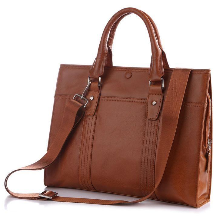 Lastest Claire Chase Womenu0026#39;s 15u0026quot; Leather Laptop Bag