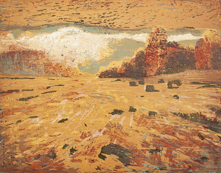 Tor-Arne Moen - Sky