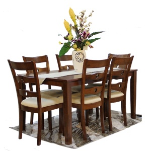 Senegal Dining Set Mandaue Foam Philippines Furniture Store Polyurethane Foam Bed