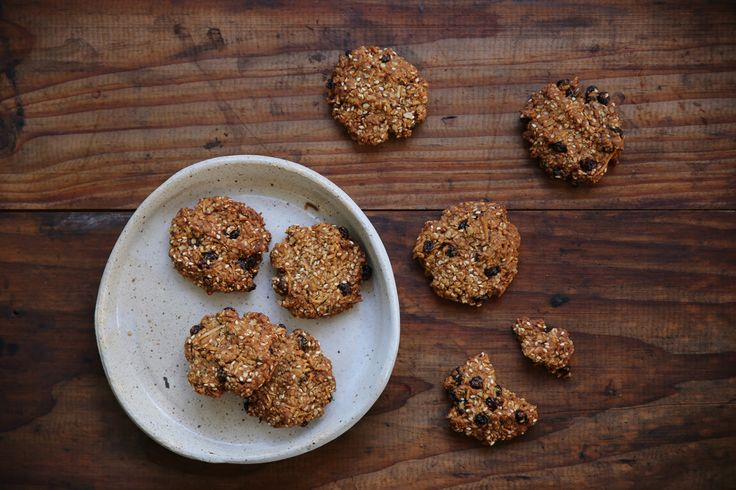#Wholesome #ANZAC #cookies #vegan #mondayswholefoods #delicious