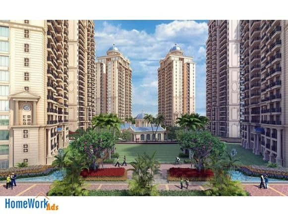 Luxurious Property in Gurgaon - ATS Grandstand ATS Grandstand is a new project in Dwarka Expressway, Gurgaon that has lot to offer you in a price that will suit your style and ...