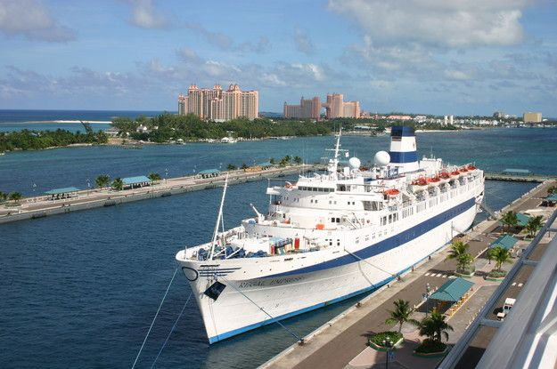 Imperial Majesty Cruise Lines - Regal Empress
