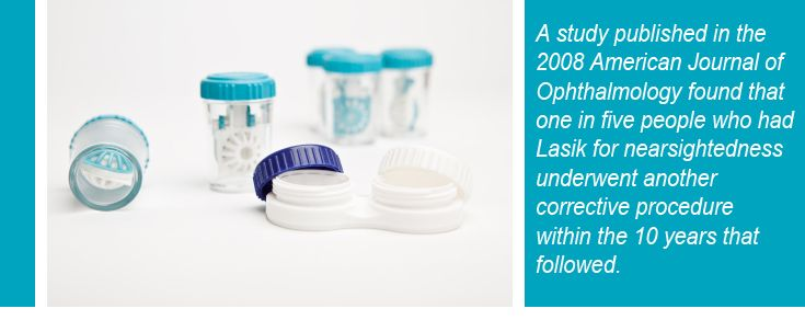 How to maintain healthy vision with 5 easy tips from Cheap Contact Lenses Online