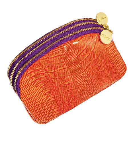 Avon: mark Wild About Beauty Cosmetic Bag  Kassie Orr Avon Representative  601-466-5611 http://kassieorr.avonrepresentative.com