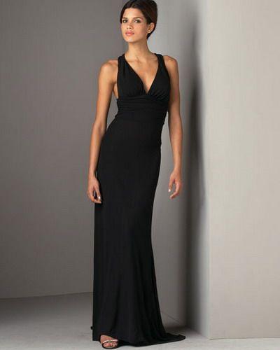 16 best black tie event images on Pinterest | Feminine fashion, For ...