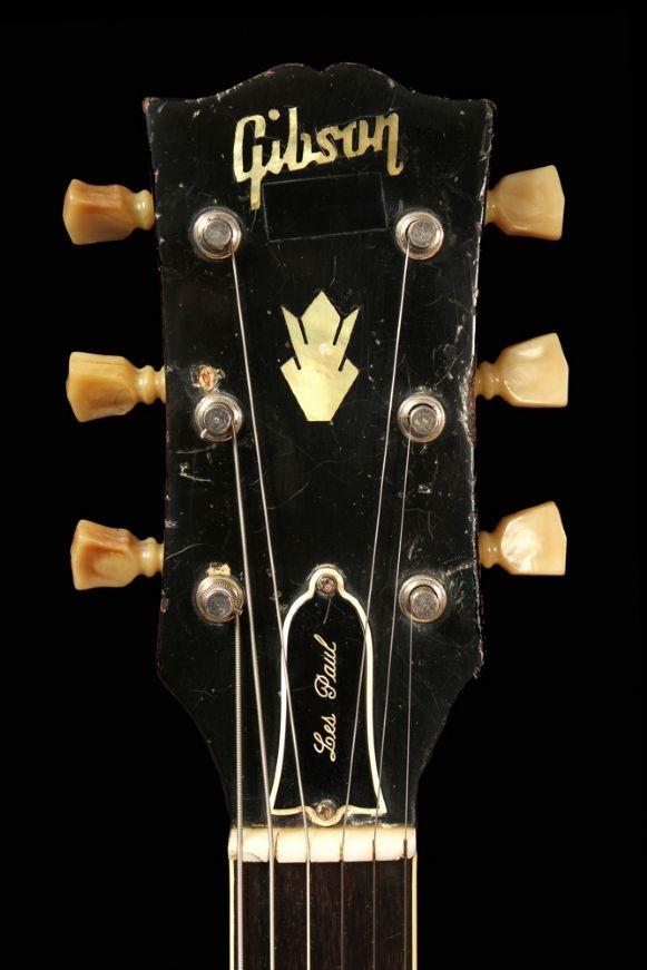 Gibson SG Standard 1962 - Cherry