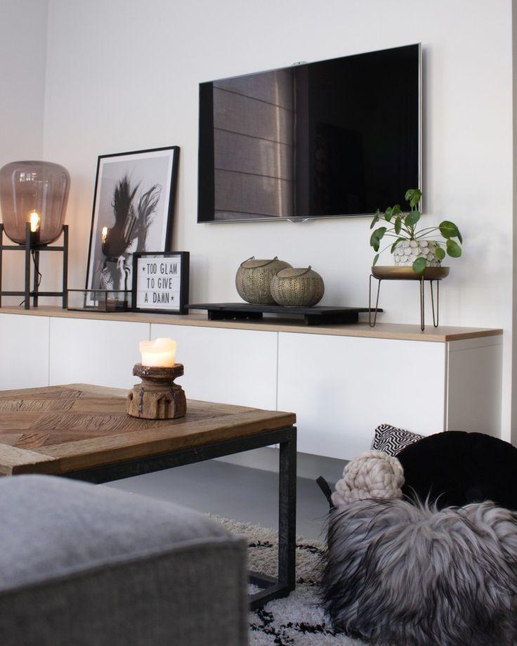 Wohnzimmer – Schauen Sie sich Jeannettevanluyck an…
