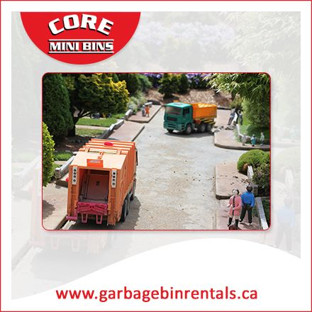 As a leading junk removal company, Core Mini Bins has set benchmarks in quality and customer service.