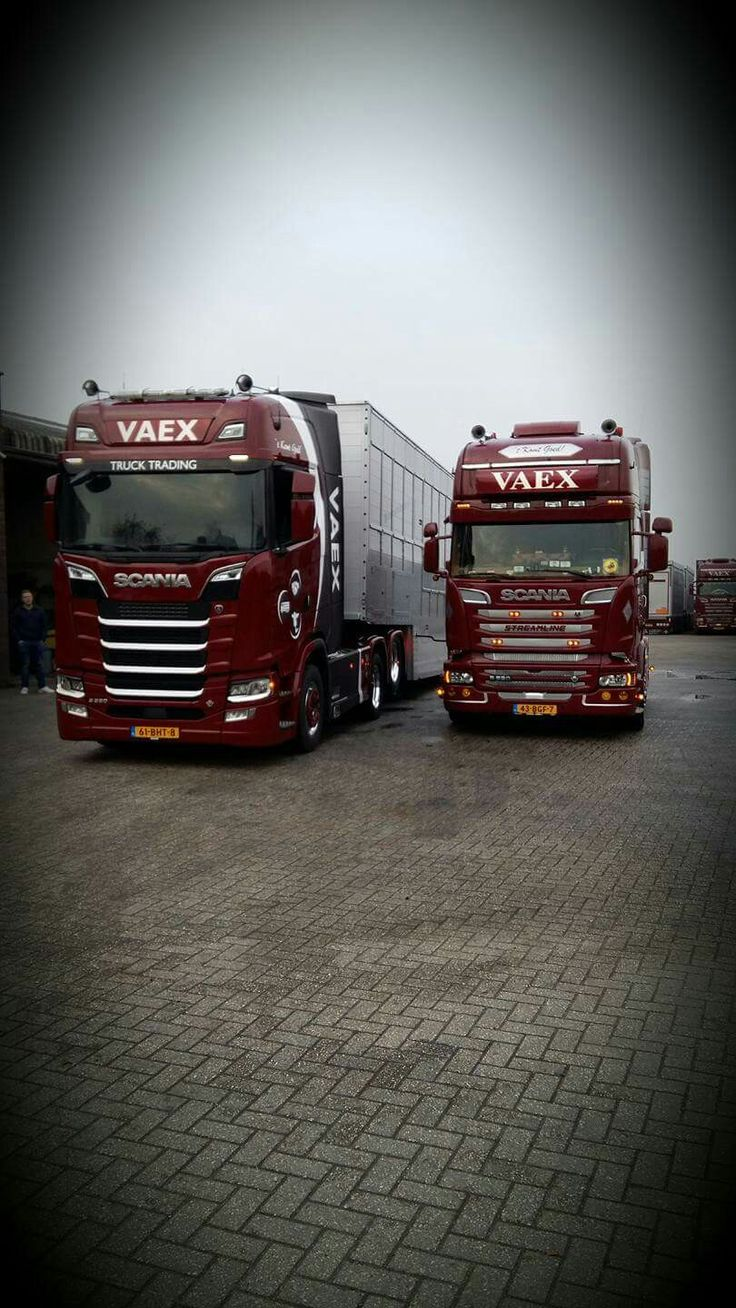 17 Best Images About Trucks Only Way Is Dutch V8 On