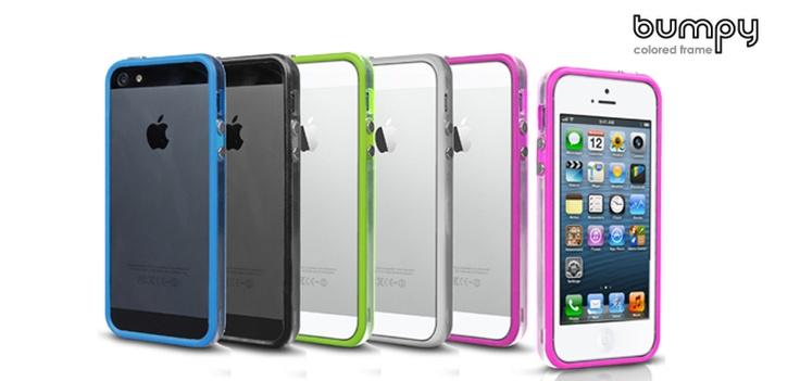 La nuova coloratissima cornice di colore per iPhone 5 è ora disponibile!   http://www.sbsmobile.it/search.htm?str_src=TEBUMPTRIP   The new colorful protective frame for iPhone 5 is now available!   http://www.sbsmobile.com/search.htm?str_src=TEBUMPTRIP