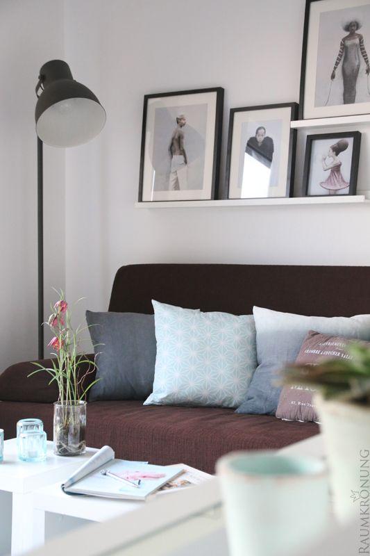 How to create - Wie aus einem Gästezimmer mein ...