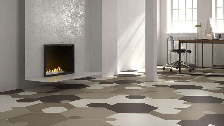 XGONE - Mosaic coverings in porcelain stoneware Mirage