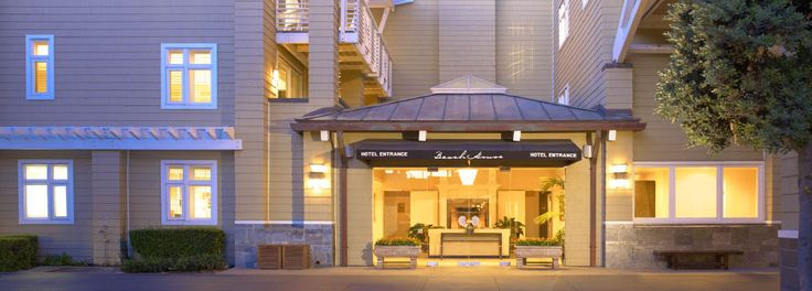 Hermosa Beach Vacation Packages | Beach House Hotel