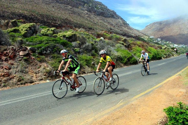 Cape Town Bicycle Rentals