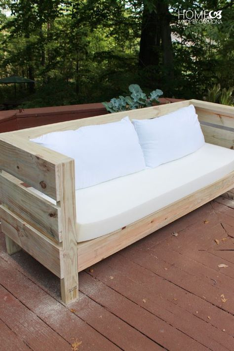 Emejing Sofa Im Garten 42 Gestaltungsideen Fur Gemutliche ...