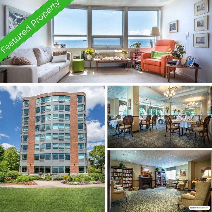 lakeshore place in burlington located on the shores of lake ontario it offers residents
