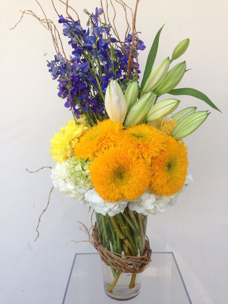 44 best my designs images on pinterest floral shops florists and arrangement of the day by my little flower shop palm springs designed by alan mightylinksfo
